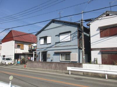 【外観】【収益物件】明石市魚住町西岡