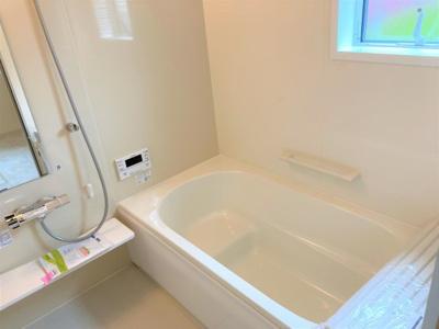 【浴室】リーブルガーデン 大和高田市今里町第2 全4棟
