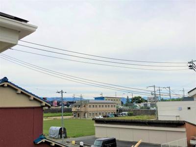 【展望】リーブルガーデン 大和高田市今里町第2 全4棟