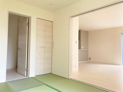 【和室】リーブルガーデン 大和高田市今里町第2