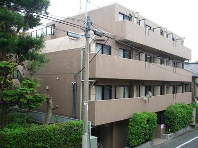 【外観】ルーブル新宿西落合Ⅱ