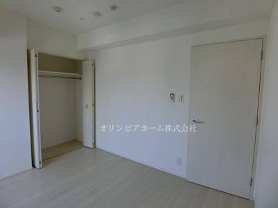 【洋室】ハーモニーレジデンス錦糸町#001 11階 角部屋 2012築 空室