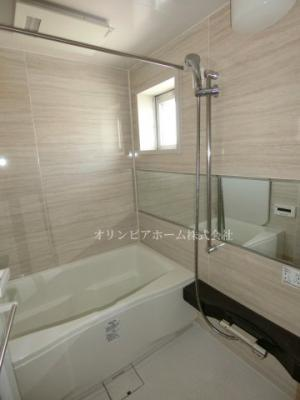 【浴室】ハーモニーレジデンス錦糸町#001 11階 角部屋 2012築 空室