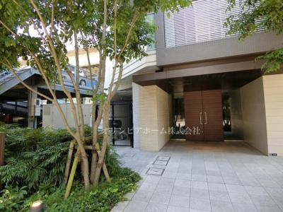 【外観】ハーモニーレジデンス錦糸町#001 11階 角部屋 2012築 空室