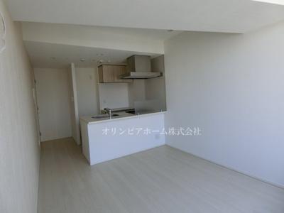【居間・リビング】ハーモニーレジデンス錦糸町#001 11階 角部屋 2012築 空室
