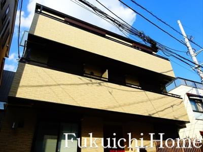 【外観】SunFlat