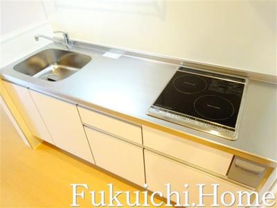 【キッチン】SunFlat