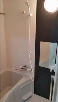 【浴室】プライムコート蔵前