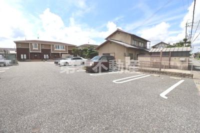 【駐車場】エステート社 Ⅰ