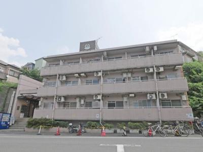 【外観】スターホームズ鶴川