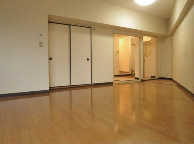 リビングダイニング ※別室の写真です