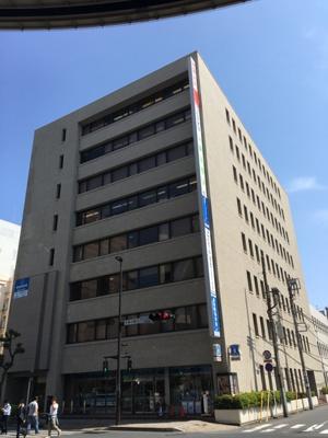 【外観】千葉第一生命ビル
