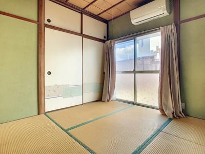 【和室】彦島塩浜町K邸