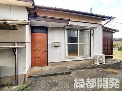 【外観】彦島塩浜町K邸