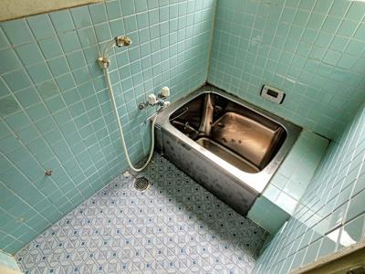 【浴室】彦島塩浜町K邸