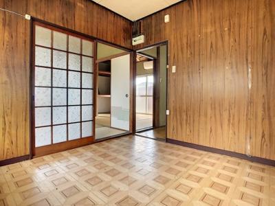 【キッチン】彦島塩浜町K邸