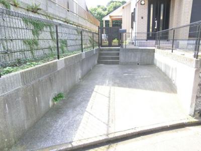 関邸 横須賀市湘南鷹取1丁目 ベース物件