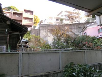 メゾンアミ102 1K 横須賀市鷹取2丁目