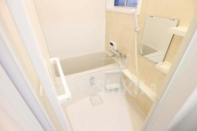 【浴室】東三国4-15-5貸家