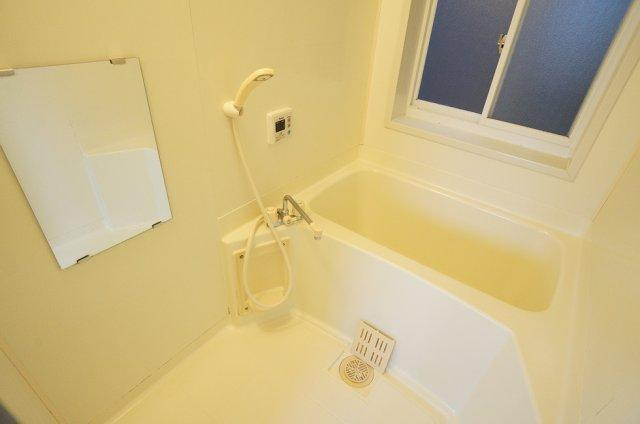 【浴室】コーポ三木