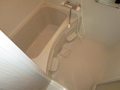 【浴室】メリッサ錦