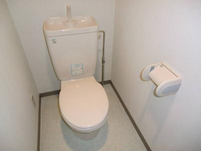 【トイレ】旭ビルディング