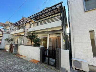 【外観】福田5丁目戸建