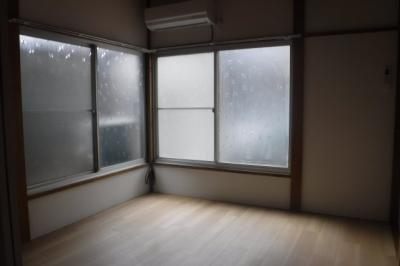 【寝室】雨宮ハイツ