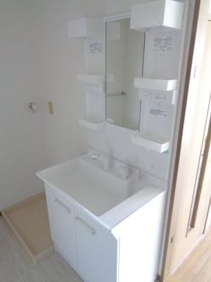 【浴室】セジュールイシイ