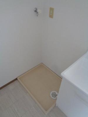 【トイレ】セジュールイシイ