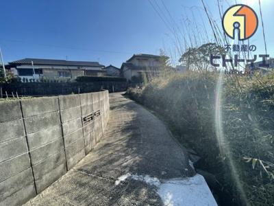 広川町日吉(売地)953.64㎡(288.48坪)