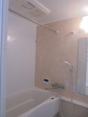 ≪浴室≫*2006年11月ユニットバス交換済 *2017年ガス給湯器交換済 ※浴室換気乾燥機・追焚可