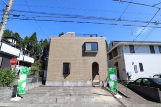 富里市七栄 中古戸建 成田駅 3台駐車可能です。