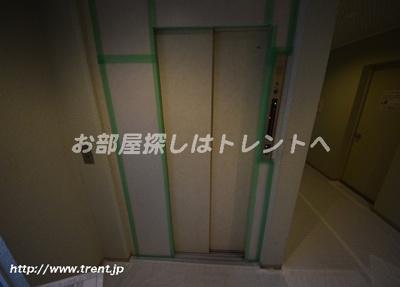 【その他共用部分】パークハイム牛込