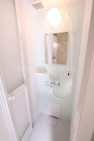 【浴室】 ユナイト登戸グリニッジの杜
