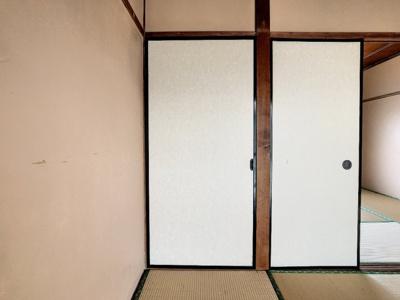 【収納】彦島塩浜町K邸2