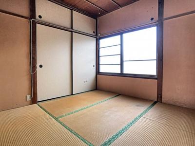 【和室】彦島塩浜町K邸2