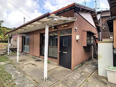 【外観】彦島塩浜町K邸2