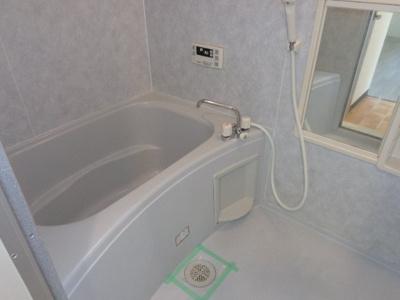 【浴室】セルラヴィーヌ