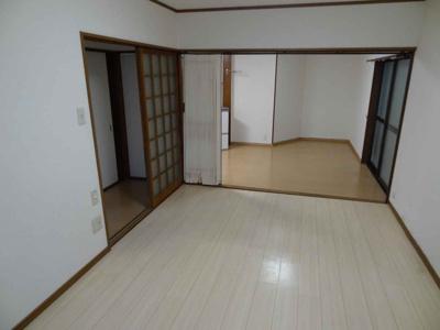 【洋室】東山区今熊野南谷町