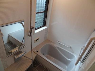 【浴室】東山区今熊野南谷町
