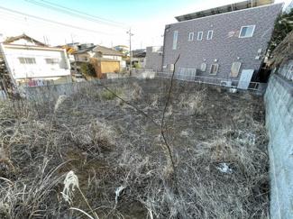 【外観】千葉市緑区あすみが丘 売地 外房線土気駅