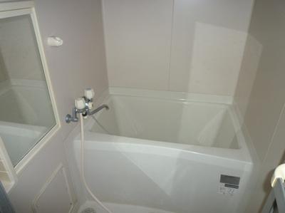 【浴室】フジパレスシェソワ土塔