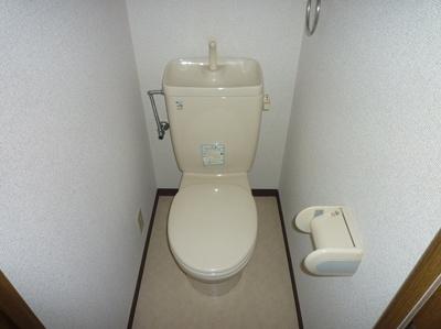 【トイレ】フジパレスシェソワ土塔