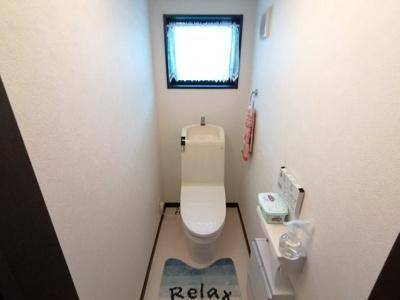【トイレ】一宮貸家