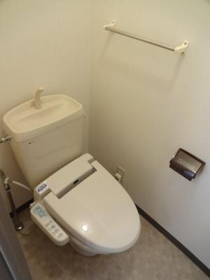 【トイレ】セルラヴィーヌ