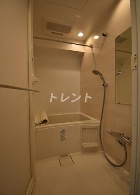 【浴室】ズーム月島【ZOOM月島】