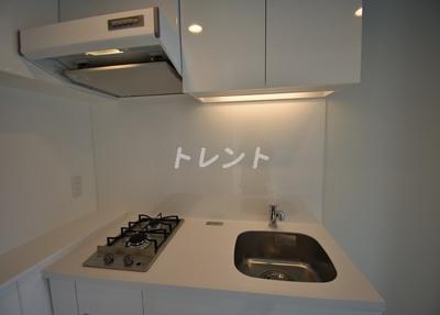 【キッチン】ズーム月島【ZOOM月島】