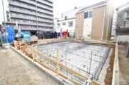 板橋区東新町1丁目 新築戸建の画像