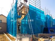 上尾市原市 12期 新築一戸建て グラファーレ 04の画像